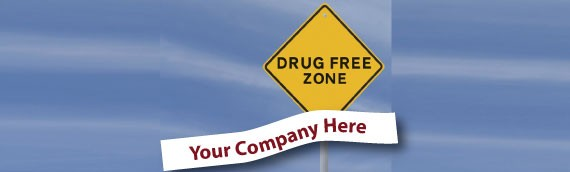 Join in Observing Drug-Free Work Week